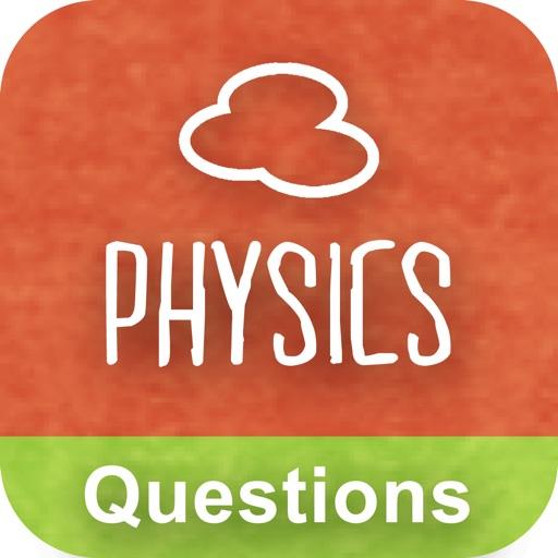 GCSE Physics Revision Questions