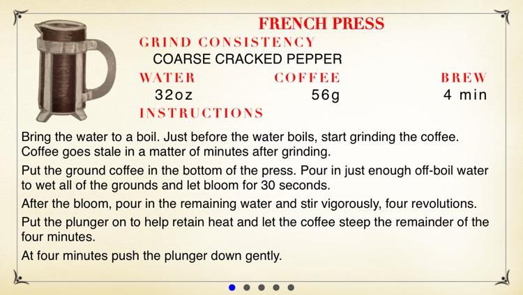 Anodyne Coffee Roasting Co. screenshot-4