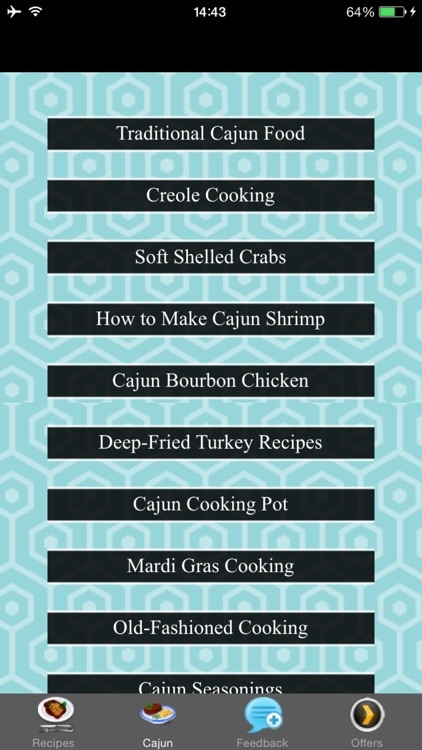 Cajun Recipes - Old-Fashioned Cooking