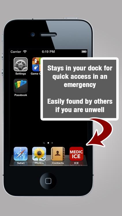 Medical Emergency Help screenshot-4