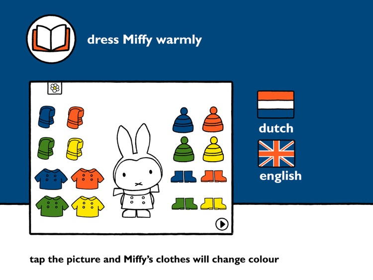 miffy in the snow screenshot-2