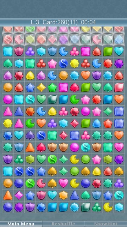 Mahjong Pair II Free screenshot-3