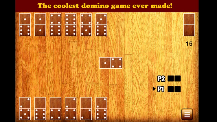Super Domino screenshot-0