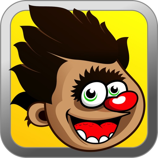Puppet Run icon