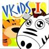 VKIDS 单词Ⅰ Reviews