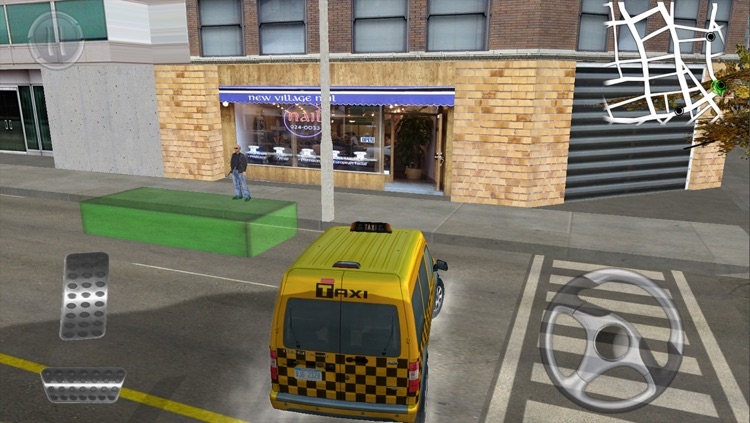 Mobster Taxi screenshot-2