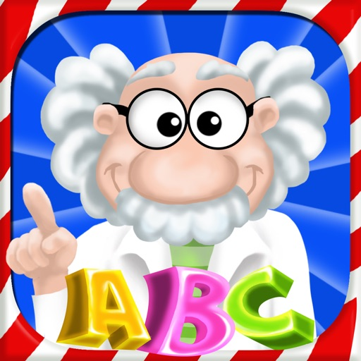 ABC Lab - All in One Preschool Alphabet Games Collection