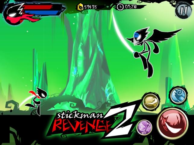 stickman revenge 3 gift code