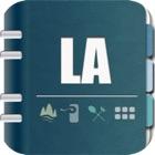 Los Angeles Guida icon