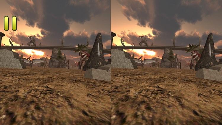 Dino Land Historic VR Tour screenshot-4
