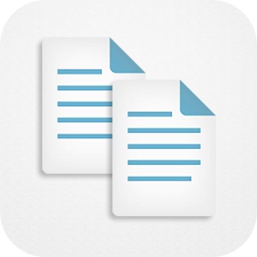 Две заметки – лучший способ редактировать и переносить текст из двух разных заметок на одном экране, копирование текста одновременно