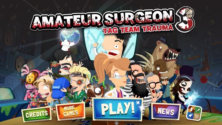 Amateur Surgeon 3