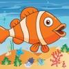 FISHY FISH - iPhoneアプリ