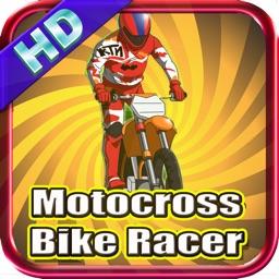 MotoCross Bike Racer - Free Pro Dirt Racing Tournament