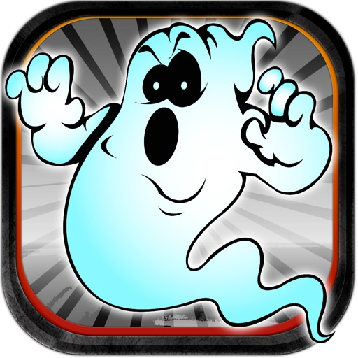 Scary Ghost Control - A Monster Strategy Logic Game