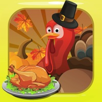Codes for Thanksgiving Dinner Food Maker Salon - fun lunch cooking & making games for kids 2 (boys & girls) Hack