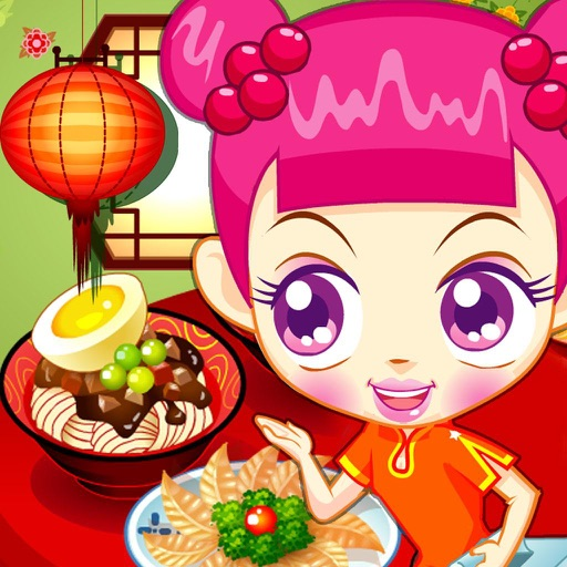 China Town Chef : Chinese Food Cooking