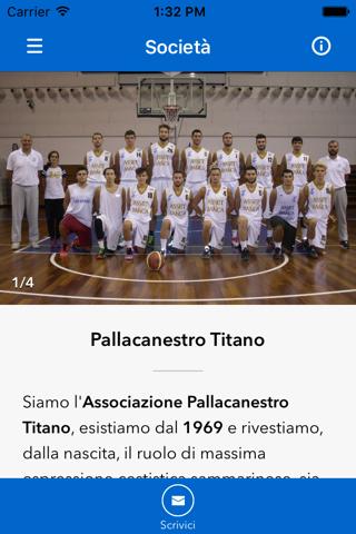Pallacanestro Titano - náhled