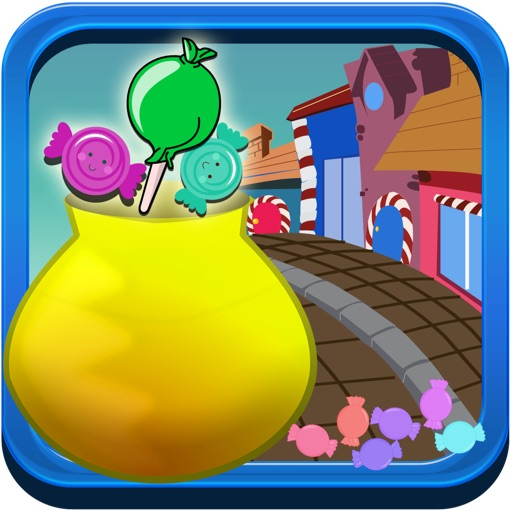 Awesome Fun Candy Treat Game For Girl-s Pro