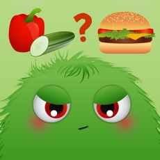 Activities of Healthy Food Monsters – Fun new game for children to learn about nutrition, snacks, meals and diet