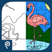 Codes for Color It Puzzle It: Birds Lite Hack