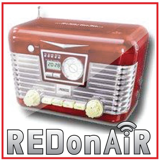 Red On Air Radio