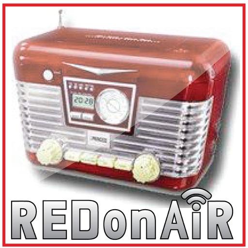 Red On Air Radio