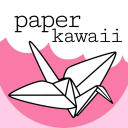 Paper Kawaii Official App