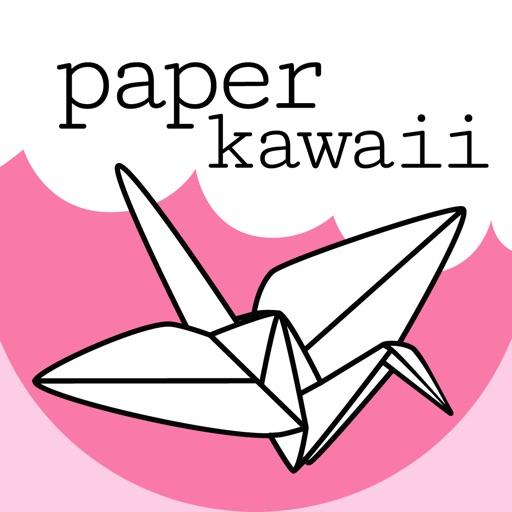 Paper Kawaii Official App