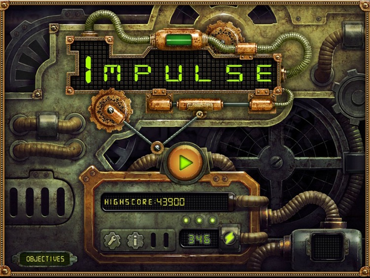Impulse (Study Version)