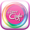 My friend Cayla App (British English Paid Version)