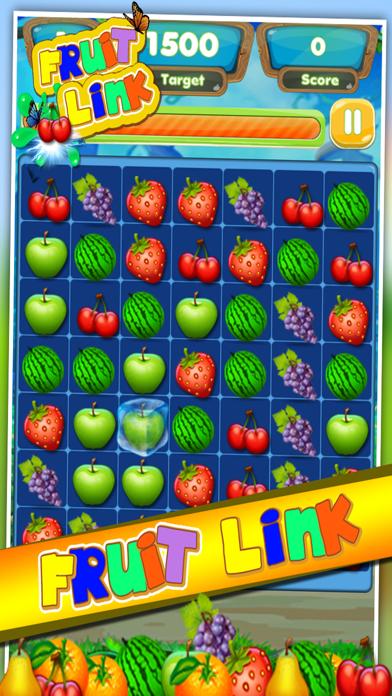 Fruit Link Saga! screenshot two