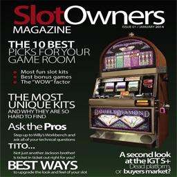 SlotOwners Magazine™