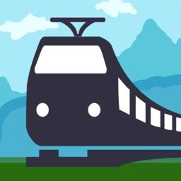 Train & Bus ~ Europe