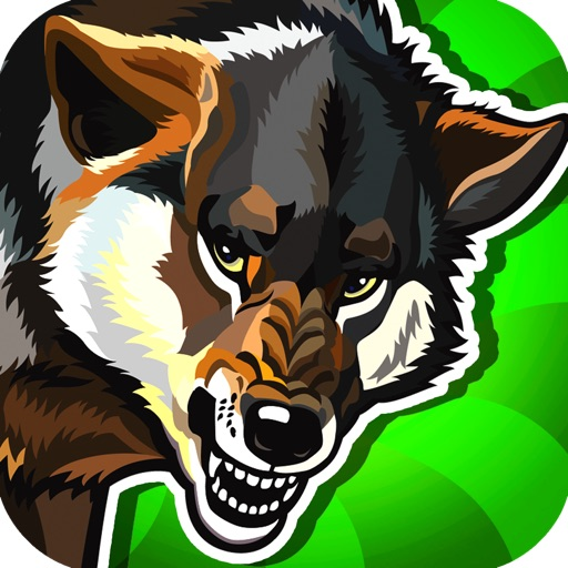 Wolf Rage Pro Game Full Version icon