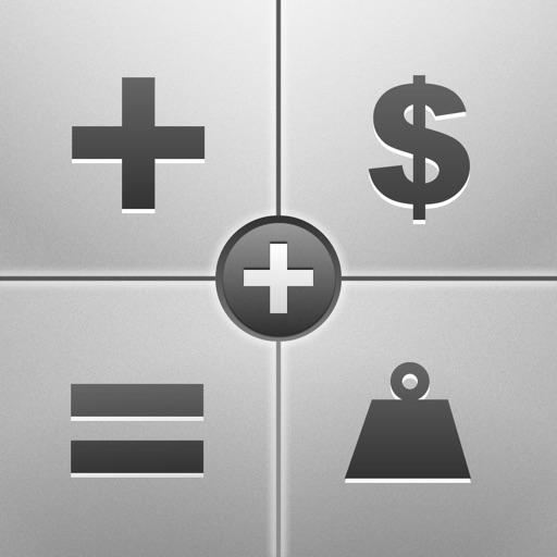Калькулятор + Конвертер