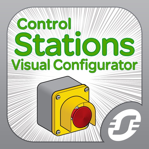 Control Stations Visual Product Configurator by Schneider