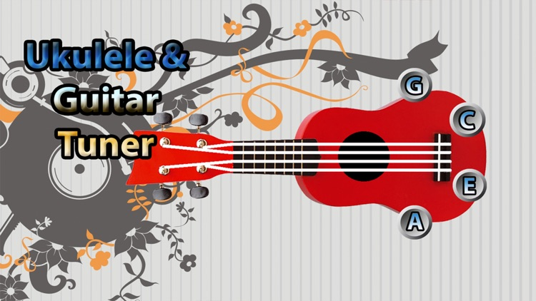 ukulele tuner and guitar tuner