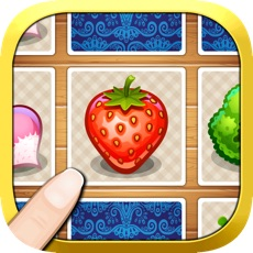 Activities of Dish Memo Game For Kids