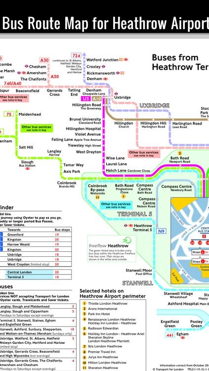London Map offline - Ultimate Pocket London Travel Guide with UK, England London tube map, London Metro Map, London Bus Routes Map, London Maps, London Street maps