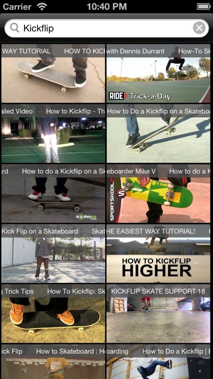 How-To Skate screenshot-1