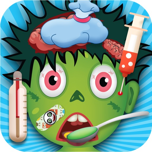Monster Hospital - Kids Game