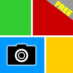 Instant photo Collage creator and montage maker -  Create awesome collages with free full image editor app