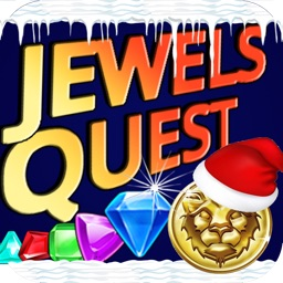 Super Jewels Quest Christmas Season
