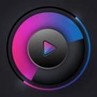 Night Light Ultimate - Mood Light with Music, NightLight with sound sensor, Time Display & Alarm Clock icon