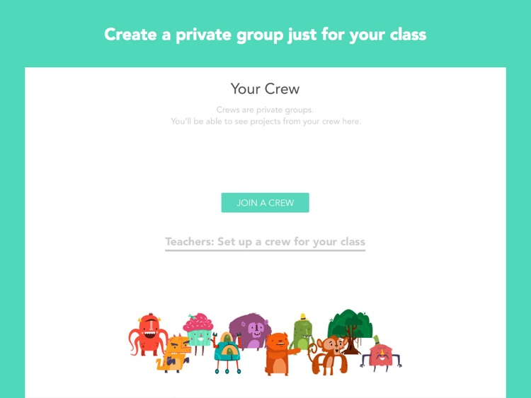 Hopscotch For Schools: Learn to code, make cool things, have fun. screenshot-3