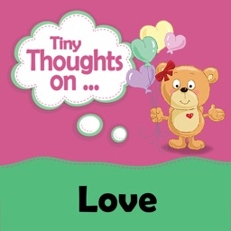 Tiny Thoughts on Love