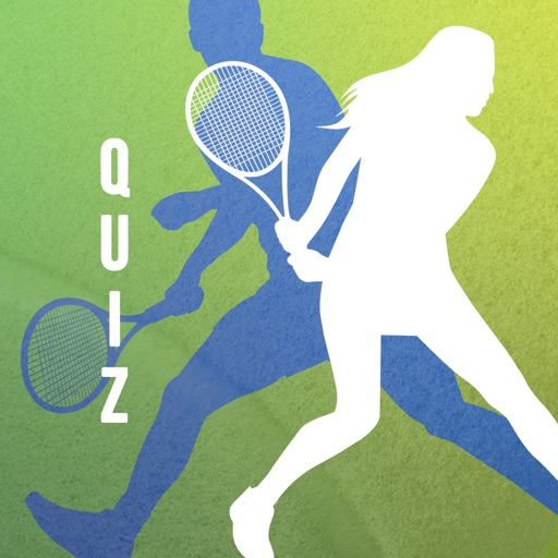 Guess Tennis Top Players 14 – The Best Photo Quiz Game for Real Tennis Fans icon