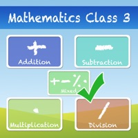 Codes for Mathematic Class 3 Hack