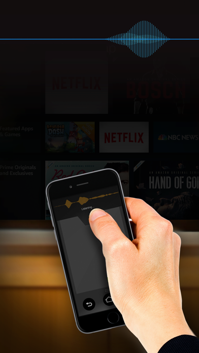 download Amazon Fire TV Remote apps 0